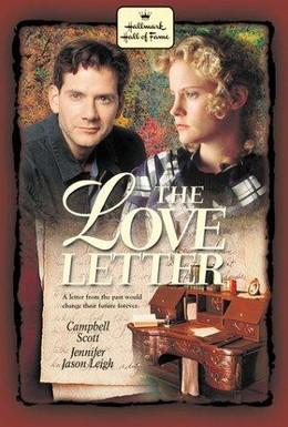 Постер фильма Любовное письмо (1998)