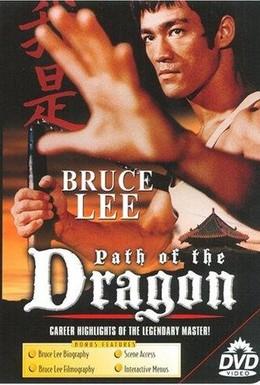 Постер фильма След Дракона (1998)
