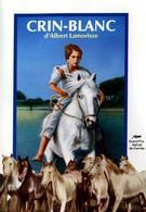 Белая грива: Дикая лошадь (1953)