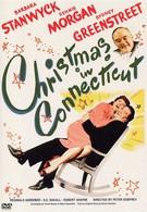 Рождество в Коннектикуте (1945)