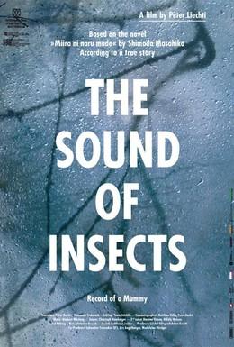 Постер фильма Звук насекомых: Дневник мумии (2009)