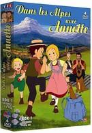 Альпийская история: Моя Аннетт (1990)