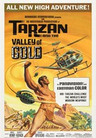 Тарзан и Золотая долина (1966)