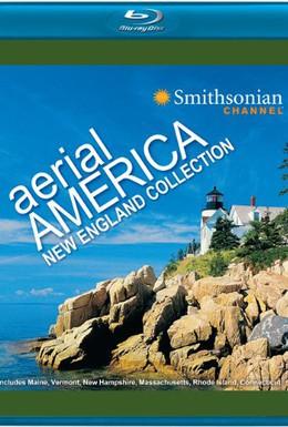 Постер фильма Америка с высоты (2011)