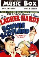 Шотландский корпус (1935)