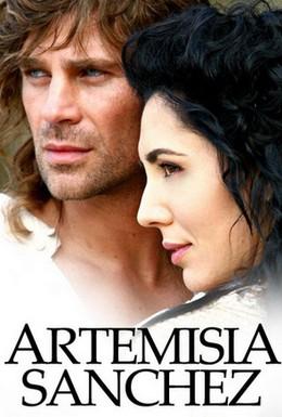 Постер фильма Артемизия Санчес (2008)