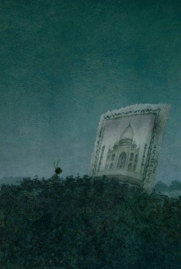 Постер фильма Чинти (2012)