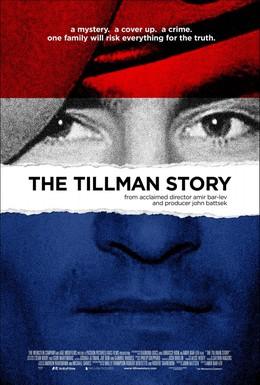 Постер фильма История Тиллмана (2010)