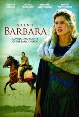 Постер фильма Святая Варвара (2012)