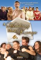 Четыре парня и одна свадьба (2011)