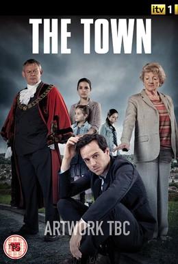 Постер фильма Золото города-призрака (2012)