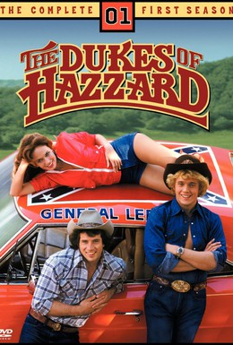 Постер фильма Дюки из Хаззарда (1980)
