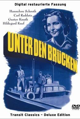 Постер фильма Под мостами (1946)