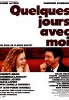 Несколько дней со мной (1988)
