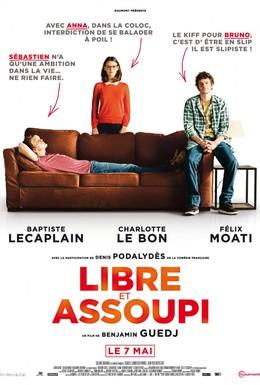 Постер фильма Правила жизни французского парня (2014)