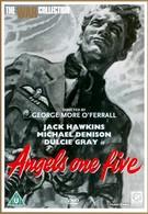 Ангелы один-пять (1952)