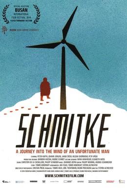 Постер фильма Шмитке (2014)