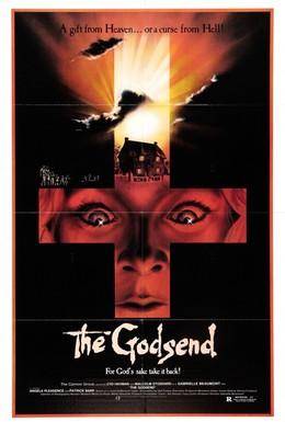 Постер фильма Странный ребенок (1980)