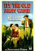 Эта старая армейская игра (1926)