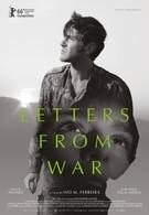 Военные письма (2016)