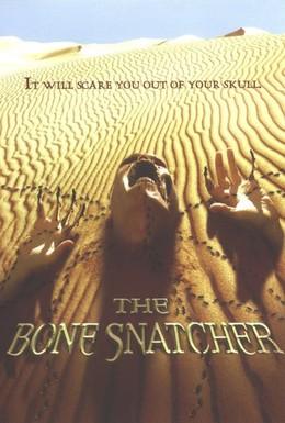 Постер фильма Похититель костей (2003)
