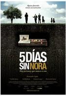 Пять дней без Норы (2008)