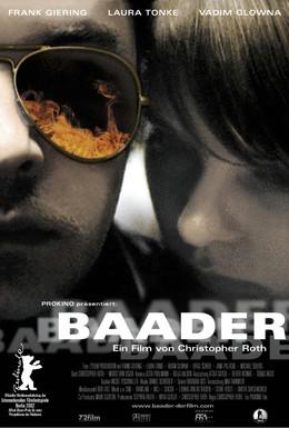 Постер фильма Красный террор (2002)
