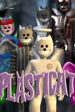 Постер фильма Пластикот (2002)