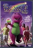 Невероятные приключения динозаврика Барни (1998)
