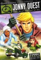 Невероятные приключения Джонни Квеста (1996)