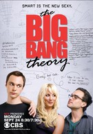 Теория большого взрыва (2014)