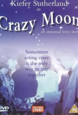 Постер фильма Безумная Луна (1987)