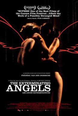 Постер фильма Ангелы возмездия (2006)