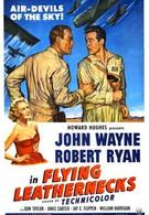 Горящий полет (1951)