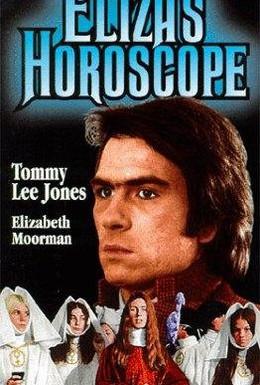 Постер фильма Гороскоп Элизы (1975)