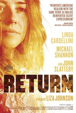 Постер фильма Возвращение (2011)
