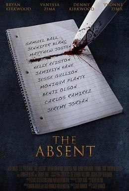 Постер фильма Абсент (2011)