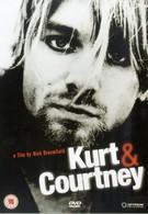 Курт и Кортни: Конец Нирваны (1998)