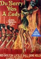 Дюбарри была дамой (1943)