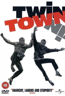 Постер фильма Город близнецов (1997)