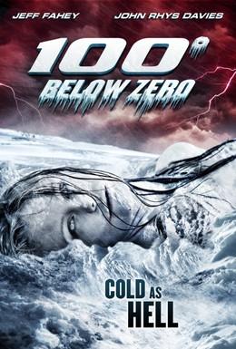 Постер фильма 100 градусов ниже нуля (2013)