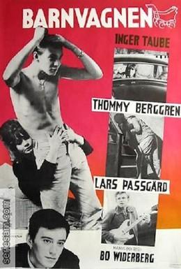 Постер фильма Детская коляска (1963)