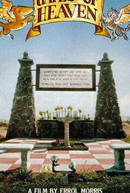 Постер фильма Врата небес (1978)