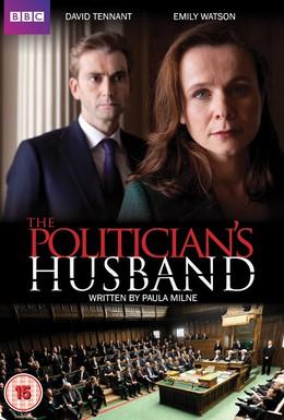 Постер фильма Муж женщины-политика (2013)