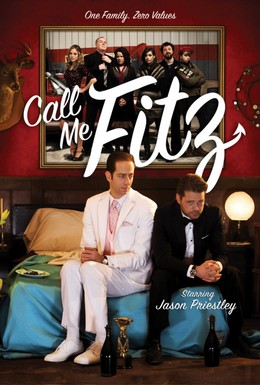 Постер фильма Зовите меня Фитц (2010)