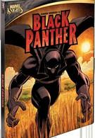 Чёрная Пантера (2010)