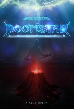 Постер фильма Металлопокалипсис: Реквием роковой звезды (2013)