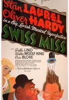 Швейцарская мисс (1938)