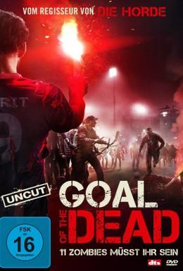 Постер фильма Гол живых мертвецов (2014)