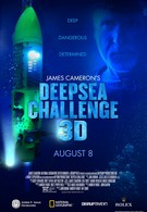 Вызов бездне 3D (2014)